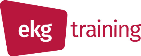ekg-taining Close2real Training