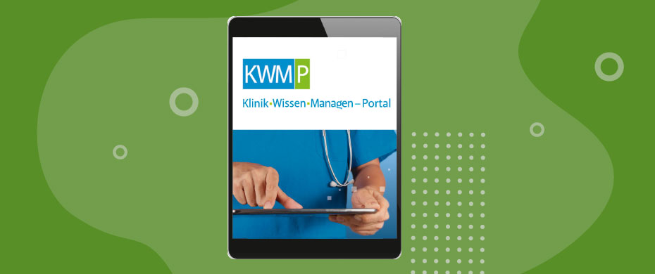 Wissensmanagement-Plattform KWM-P