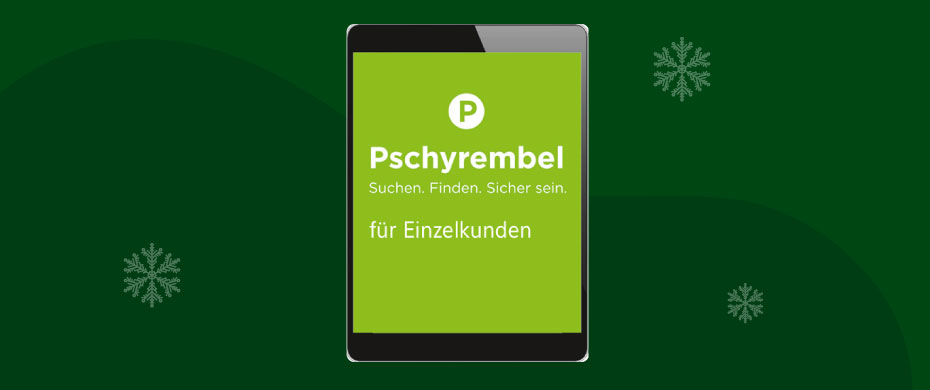 Pschyrembel Online