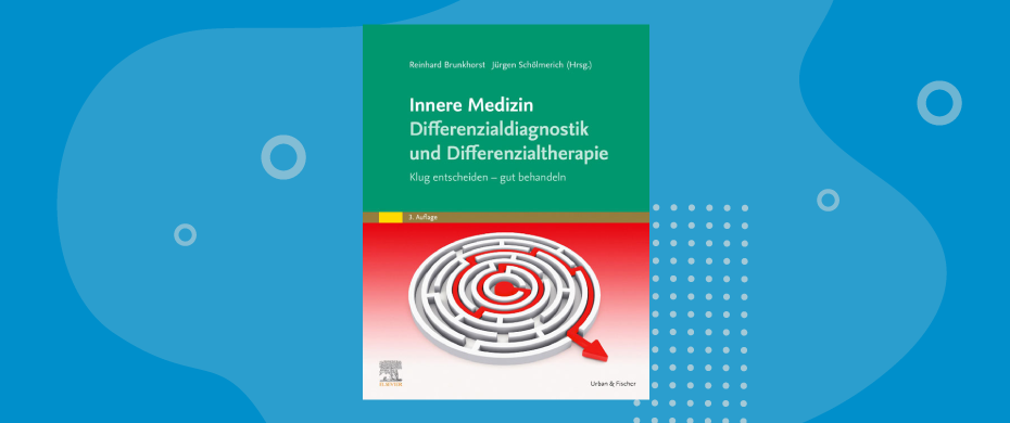 Brunkhorst Innere Medizin Differenzialdiagnostik und Differenzialtherapie
