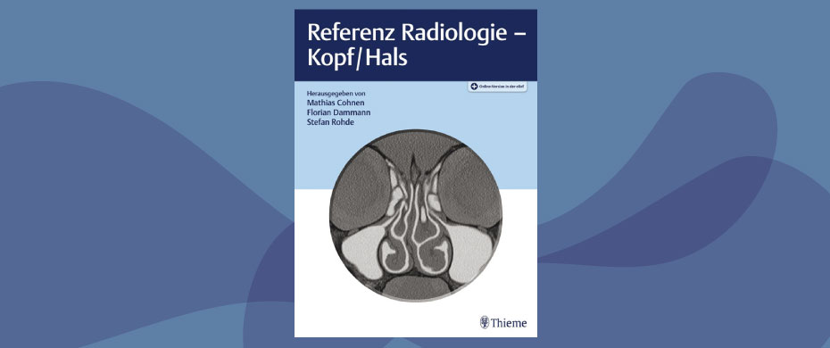 Referenz Radiologie - Kopf/Hals